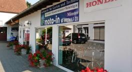 moto-in-Haberl Aussenansicht