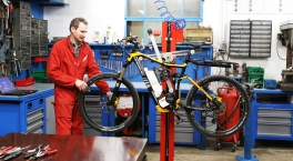 moto-in Haberl Werkstatt